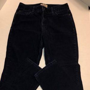 L.L Bean corduroy pants